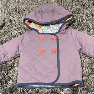 Baby Boden jacket 3-6 mo